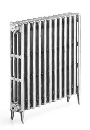 Click here to build your bespoke 4 Column Victorian Cast Iron Radiator