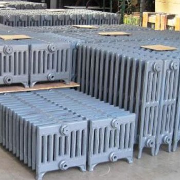 Carron cast iron Victorian radiators to go with quick delivery