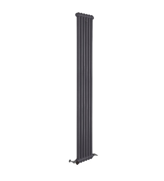 Cast Iron Verticle Amberley Radiator