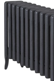 Cast Iron Victorian 4 Column Radiator To Buy