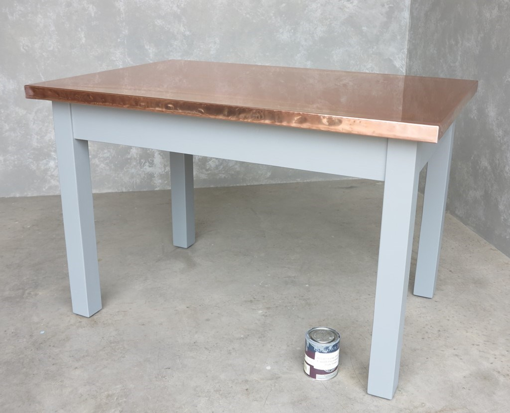 Copper Top Kitchen Table Gallery Of Images Of Typical Products Which Are Bespoke Made At Ukaa