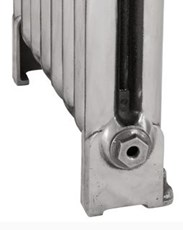 Cromwell 780mm Tall Cast Iron Radiator Built To Any Size