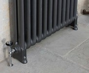 Cromwell Cast Iron Radiator Built To Any Size