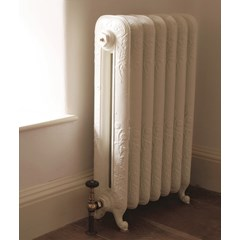 Daisy 975mm Tall Cast Iron Radiators