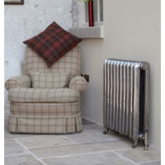 Duchess Radiator In Hand Burnished
