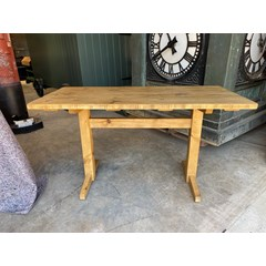 Handmade Refectory Table