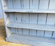 Image 6 - Reclaimed Plank Hand Painted & Distressed Bookcase