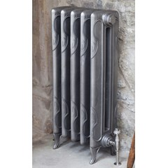Liberty 2 Column Cast Iron Radiator