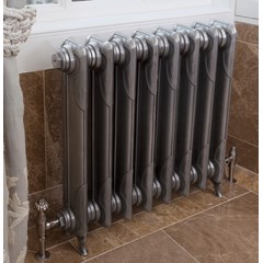 Liberty Style Carron Cast Iron Radiators