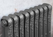 Made to measure John King New Cast Iron Radiators