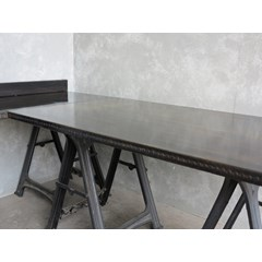 Made To Measure Zinc Worktops