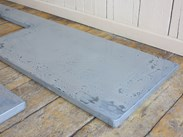 Made To Order Zinc Worktops at UKAA
