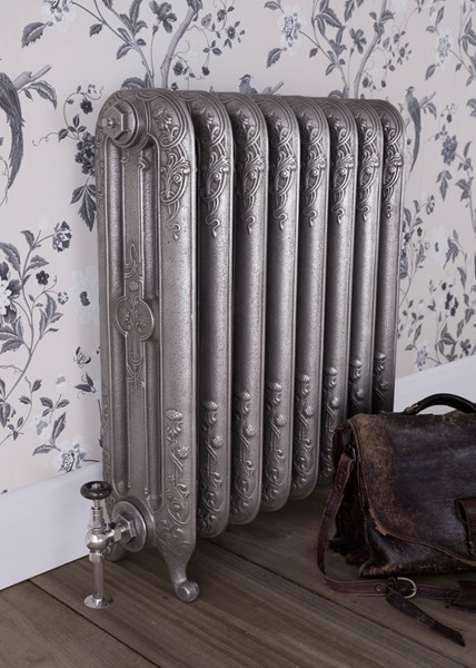 Bespoke Made carron Cast Iron Radiators