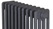 New Carron Victorian Column Cast Iron Radiators