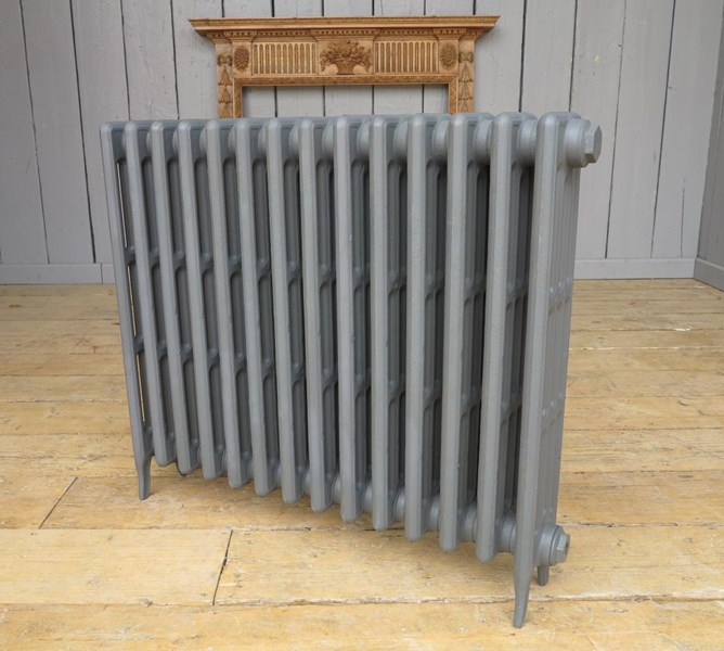New Cast Iron Column Victorian Radiators By Carron