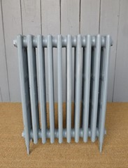 New Cast Iron Radiators Made By Carron