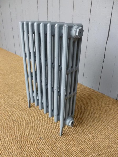New cast iron rads to go - Next Day Delivery
