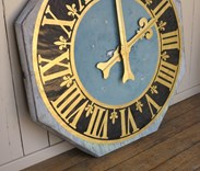 Old Fashioned Wall Clock Faces