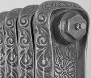 Online Distributor of Carron John King Cast Iron Radiators