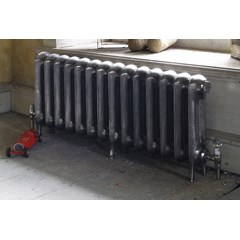 Princess Style Carron Cast Iron Radiators