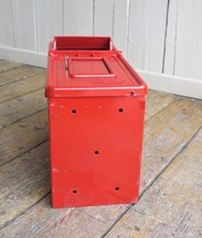 Royal Mail Post Box Suitable For Pole Mounting