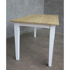 Small Scrub Top Kitchen Table