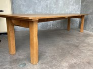 Solid Oak Table For Sale Online