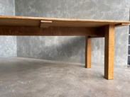 Solid Oak Tables For Sale at UKAA