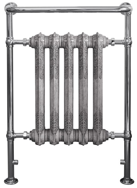 Carron Wilsford Bathroom Towel Rail