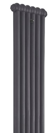 Tall Cast Iron Radiator