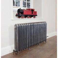 The Carron Daisy Cast Iron Radiator
