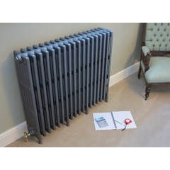 Traditional Victorian Style Radiator