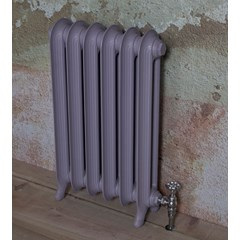 Tuscany Style Carron Cast Iron Radiator