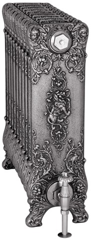 UKAA are the UK's Largest Online Distributor of Verona Cast Iron Radiators