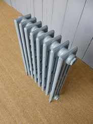 UKAA sell a large range of Cast Iron Radiators that are available for Immediate Dispatch
