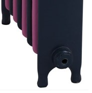 UK's Largest Online Distributor of Eton Cast Iron Radiators