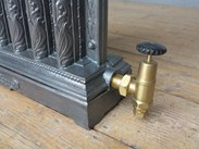 We have these Manual Valves available in Brass or Chrome