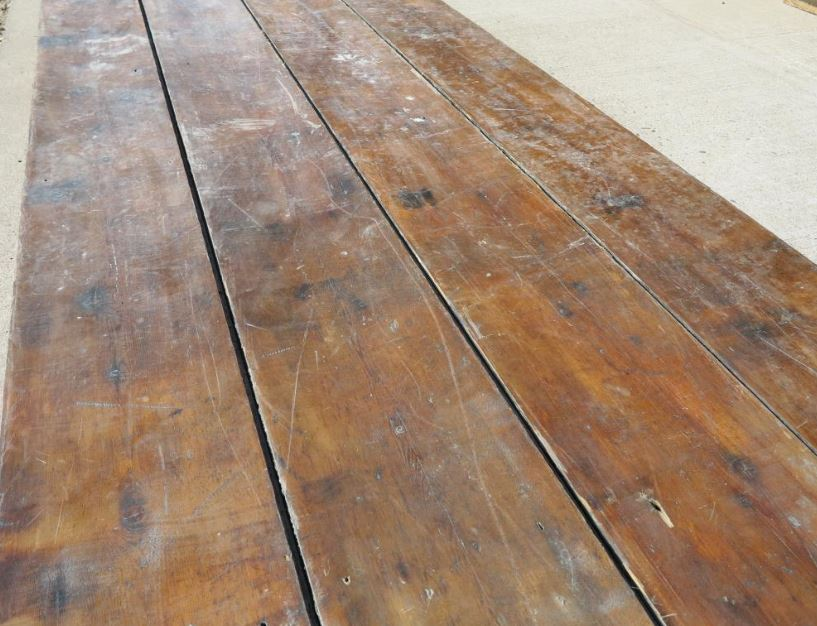 Reclaimed Floor Board Ukaa Flooring For Tongue And Groove