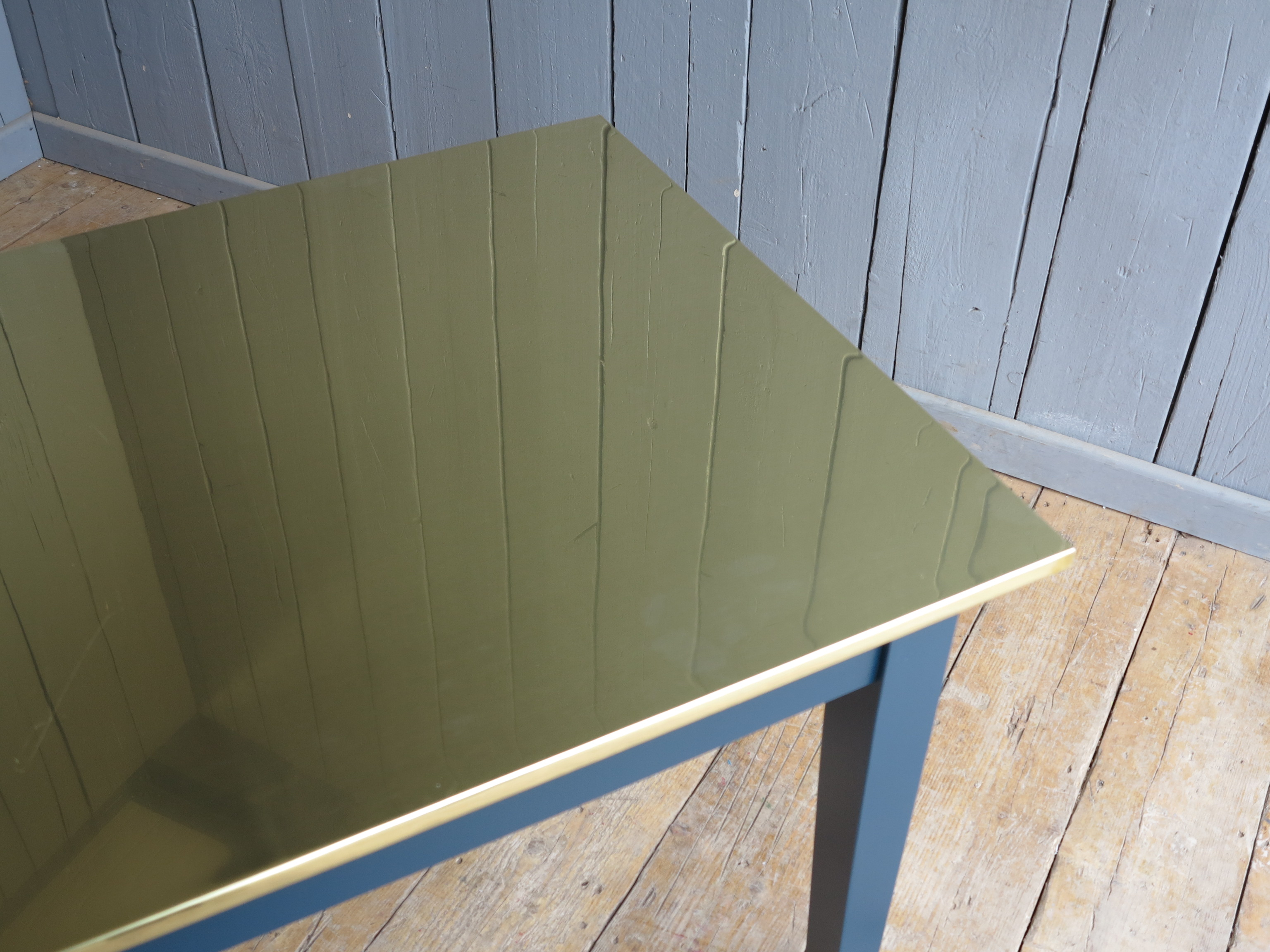 brass table made to measure for indiviual requirments,natural brass copper and zinc available