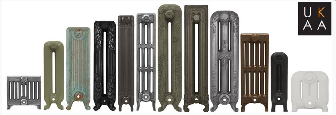 Victorian cast iron radiators are a traditional reproduction school radiator they come in many styles and sizes and are bespoke made to your sizes by Carron