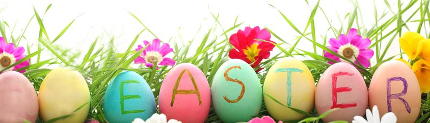 UKAA would like to wish all our customers and friends a very happy Easter