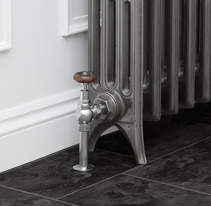 Carron 4 Column Rathmell cast iron radiators