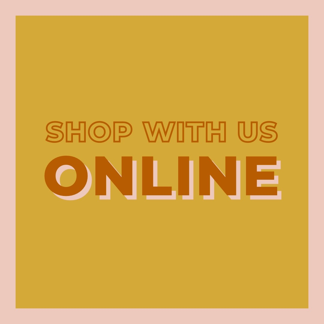 We're Always Open Online