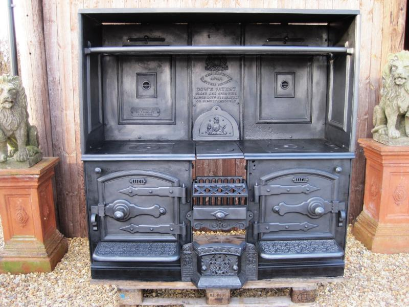 Other Image Of Old Wood Burning Kitchen Stove