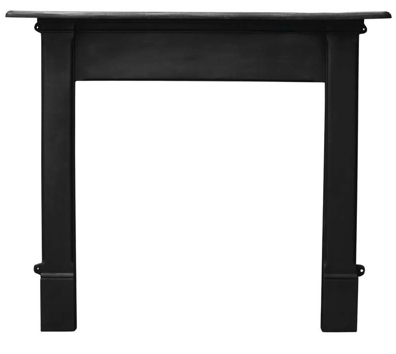 Carron Alice RX067 black cast iron fire insert or mantelpiece  traditionally made from original moulds are available to view in our showroom