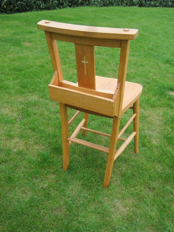 Antique Church Chapel Or Kitchen Chairs Seats EBay