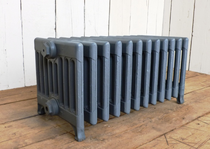 UKAA have in stock Carron cast iron radiators assembled and ready for next day delivery