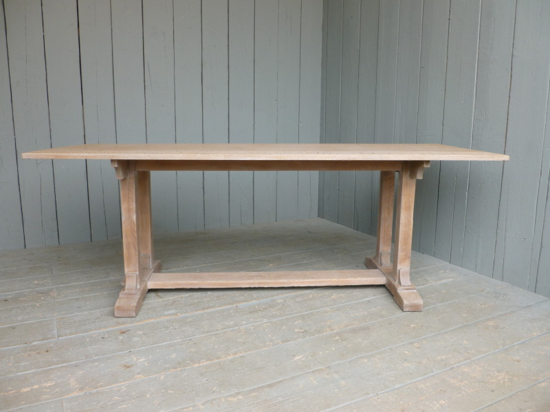 Dining table limed oak dining tables uk - Limed oak dining tables ...