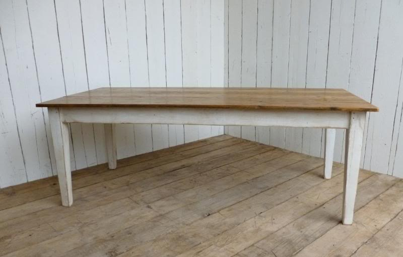 Bespoke And Made To Measure Tables