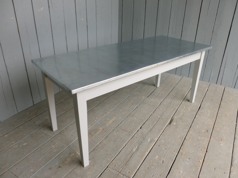 Natural Zinc